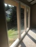 BIG Windows in Living Room