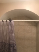 Main/Full Shower/Bath